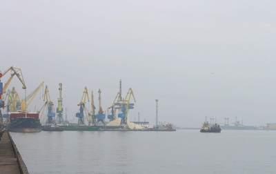 Блокада Керченского пролива бьет по украинским портам