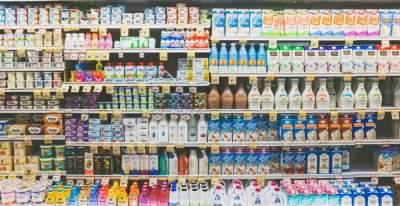 В Украине будут по-новому маркировать продукты