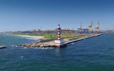 Французская компания инвестирует в Одесский порт €20 млн