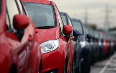 Автопром в Украине переживает кризис