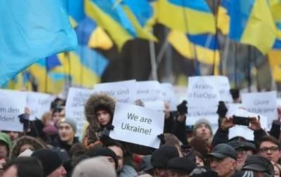 Украина поднялась в глобальном Индексе процветания
