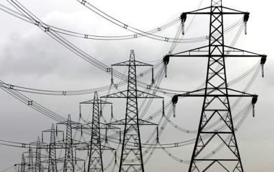 Оптовые цены на электроэнергию повысили на 2%