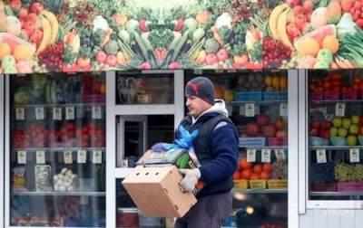 Ограничения на ввоз российских товаров будут действовать еще год