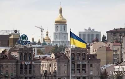 Прогноз роста ВВП Украины улучшили
