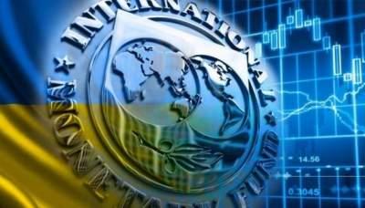 В МВФ обнародовали детали программы помощи stand-by для Украины