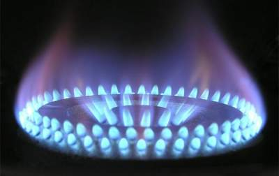 Сокращены нормы потребления газа для домохозяйств без счетчиков