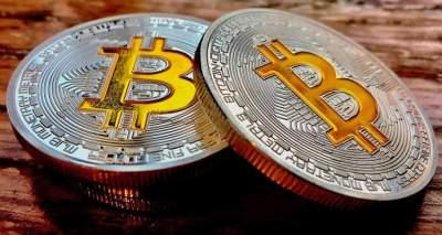 Bitcoin за сутки подешевел на 9,3%