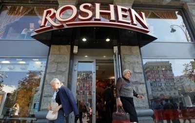 Roshen опустилась в рейтинге производителей кондитерских изделий