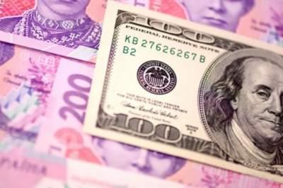 В Украине вновь вырос государственный долг