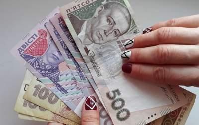 В Украине незначительно снизилась задолженность по зарплатам, - Госстат