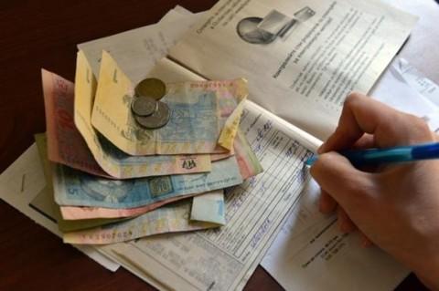 В Госстате заявили, что субсидии покрывают треть расходов украинцев на комуслуги