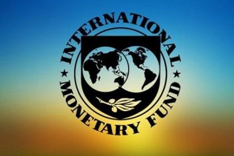 Украина получила $1,4 млрд от МВФ