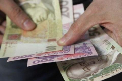 В Госстате заявили о снижении задолженности по зарплате
