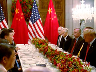 Bloomberg: Китай готов снизить пошлины на импорт автомобилей из США
