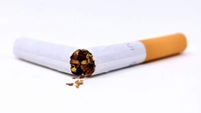 В Украине подорожают cигареты
