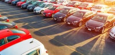 Рынок новых автомобилей в Украине не вырос