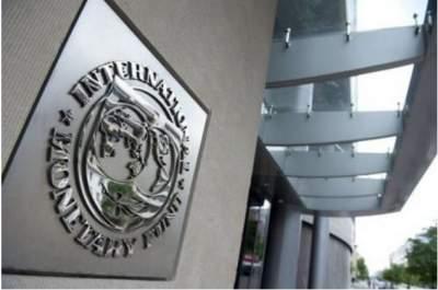 В феврале Украина начнет выплаты по кредитам МВФ