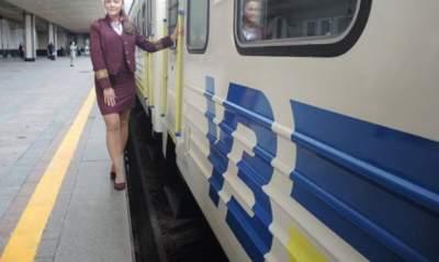 Укрзализныця за год перевезла 55,9 млн пассажиров