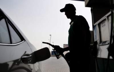 В Украине подешевел бензин