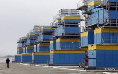 Украинская внешняя торговля ушла в минус почти на 10 миллиардов долларов