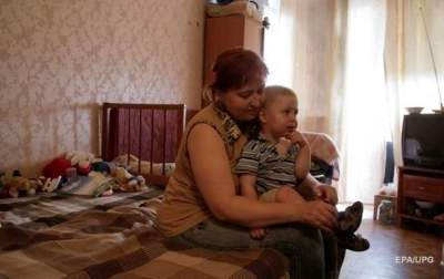 В Украине выросли выплаты по алиментам