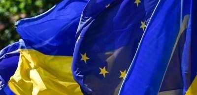 В ЕС предложили план по развитию инфраструктуры в Украине