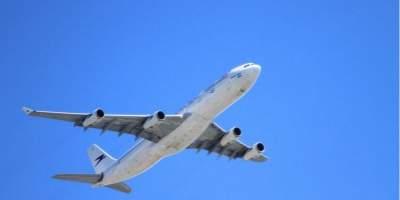 В Украине анонсировали строительство нового аэропорта