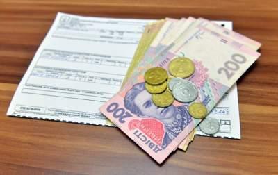 Украинцы с марта будут получать жилищные субсидии наличными