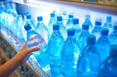В Украине вырос рынок безалкогольных напитков
