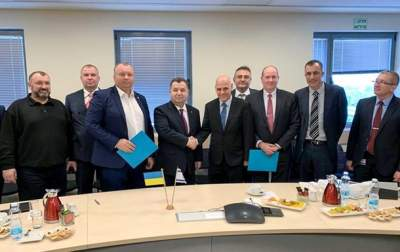 Украина и Израиль договорились о сотрудничестве в сфере вооружения