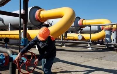 Доходы Украины от транзита газа превысили расходы на его импорт