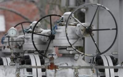 Из-за холодной зимы Украина быстрее израсходует рекордные запасы газа