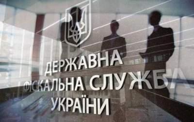 В ГФС рассказали о результатах борьбы с теневой занятостью в Украине