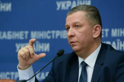 Рева: В Украине будут существовать два варианта выплаты субсидий