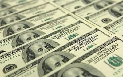 По итогам 2018 года госдолг Украины превысил 78 миллиардов долларов