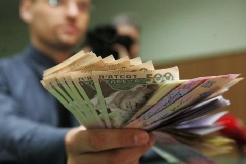 С 1 января в Украине выросла минимальная зарплата