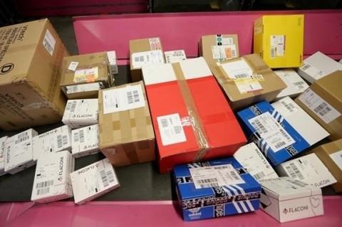 Закон об увеличении налога на посылки из-за рубежа вступил в силу
