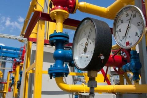 Украина почти на четверть сократила импорт газа в 2018 году