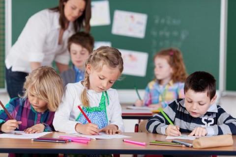 Правительство направит 1 млрд гривен на реформу начального образования