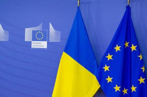 Товарооборот Украины с ЕС за год вырос на $5 млрд