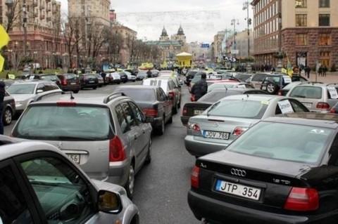 Украина получила от растаможки