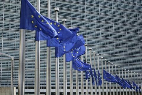 Еврокомиссия решила выделить 4,5 млрд евро на инфраструктурные проекты в Украине