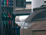 В России после полугодовой заморозки вновь растут цены на бензин