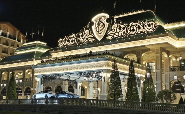 Азов больше не Сити