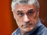 Пять бизнес-ассоциаций попросили Бастрыкина перевести Калви под домашний арест
