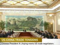 Торговые переговоры