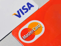 Visa и Mastercard перестали работать с попавшим под санкции российско-венесуэльским