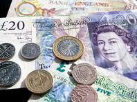 Великобритания уже потеряла из-за Brexit 114 млрд долларов, подсчитали банкиры