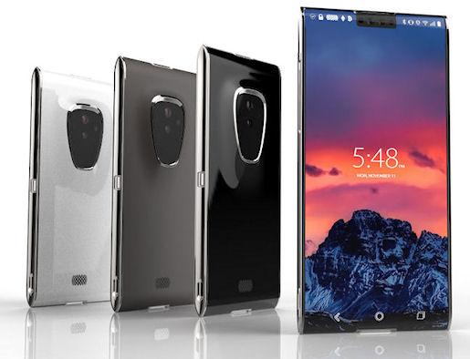 Эти смартфоны в будущем составят конкуренцию Finney