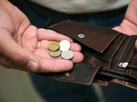 Только 11% россиян довольны своими доходами. Большинству приходится экономить, влезать в долги,